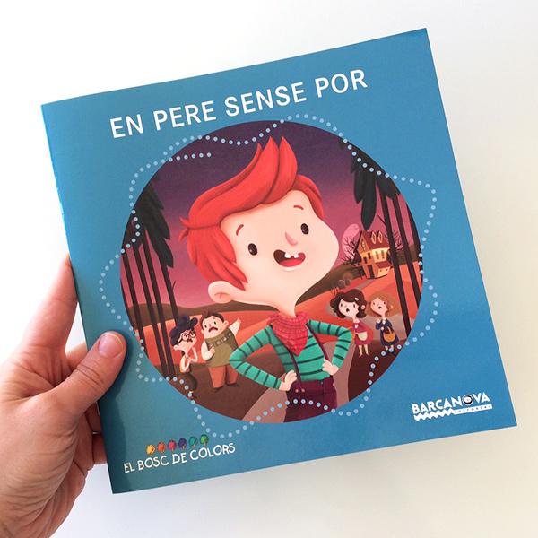 En Pere sense por by Marta García Pérez