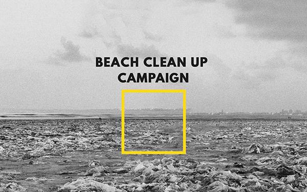 Beach Clean Campaign