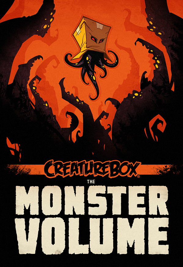 Creaturebox Monster Volume Pdf