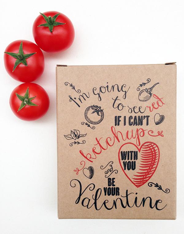 type Pack san valentino valentines vegs Tomato strawberry heart Love red Nature