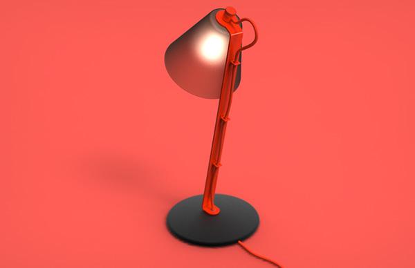 Lamp In Kast : Kast on behance