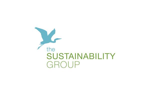 business card Stationery brochure pocket folder eco-friendly SRI Corporate Identity