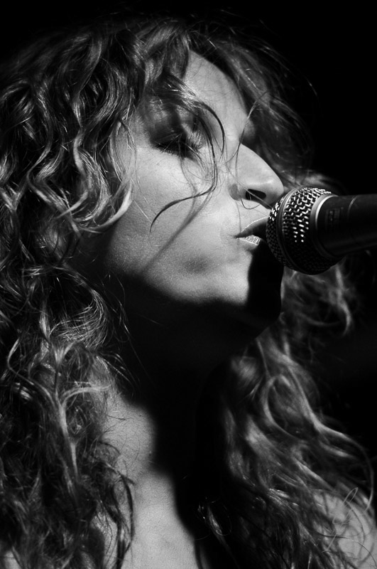 ana popovic, Concert,musician