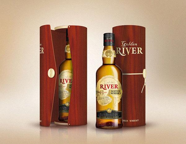 Golden River Whisky