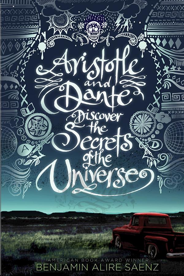 Aristotle & Dante Discover the Secrets of the Universe on Behance