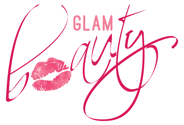 Glam Beauty Logo On Behance