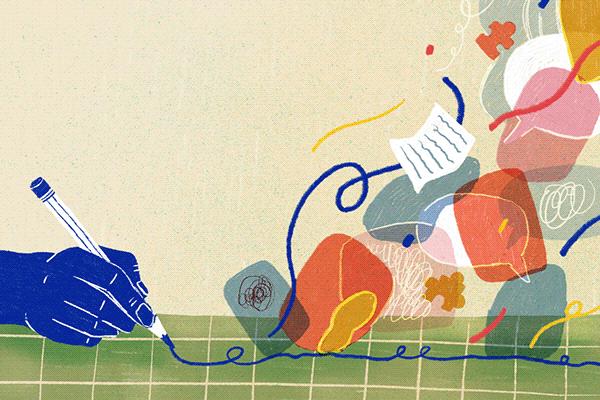 How Handwriting Boosts Brain Activity
