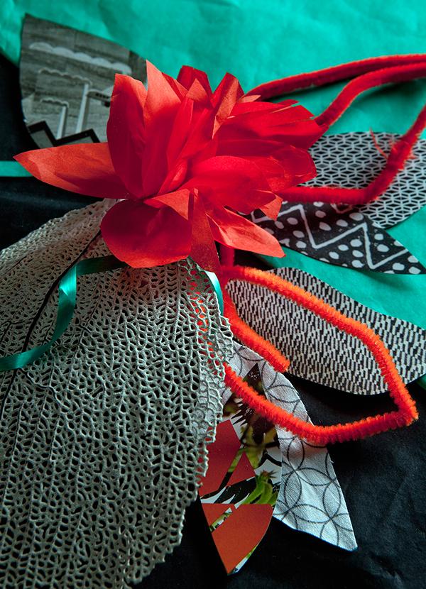 still life trends colour board Visual Merchandising mood board inspiration design