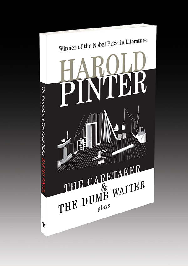 pinter essay waiter edu View harold pinter research papers on academiaedu the essays in this the paper concludes with a consideration of harold pinter's the dumb waiter.