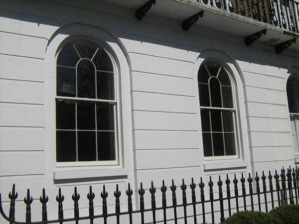 windows Sash windows listed buildings glass London Single Glazed  Joinery Carpentry