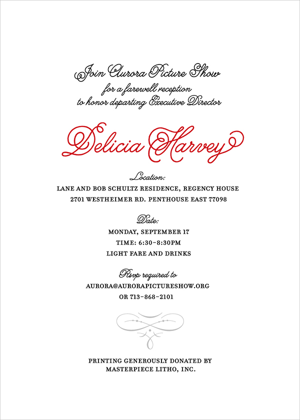 Going Away Party Invitation was awesome invitation layout