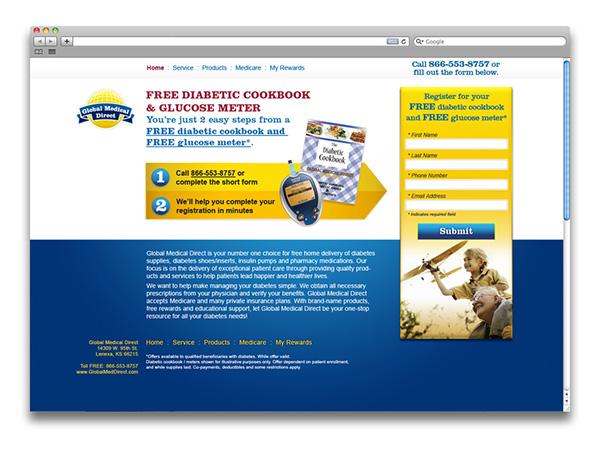 user interface search engine optimization