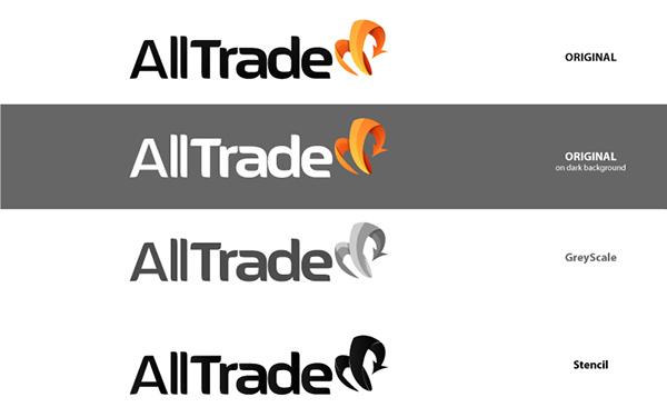 лого трейд: