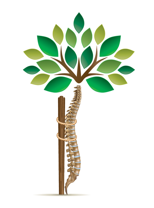 Orthopaedic Tree Symbol Orthopedic Awareness D...