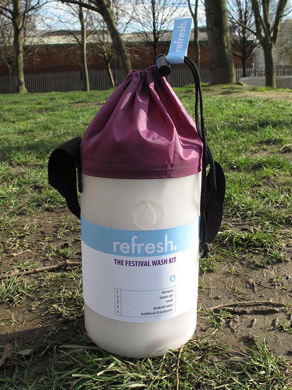 SHOWER  refresh  festival  medical  Clinical clean wash