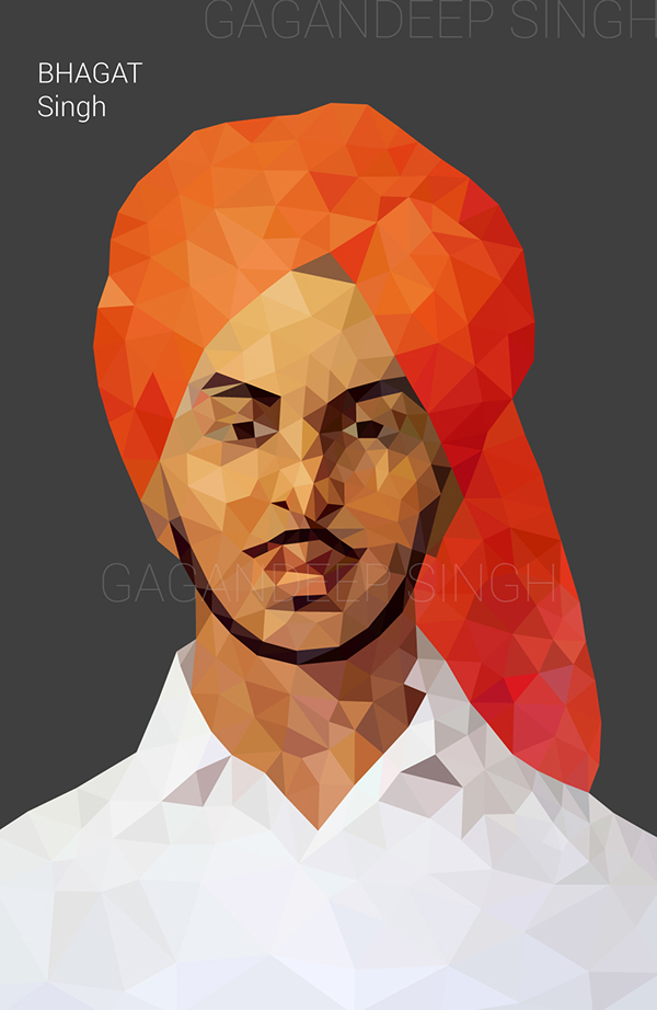 some information about bhagat singh