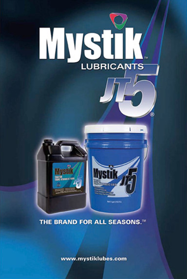 Mystik Lubricants Family Products On Behance