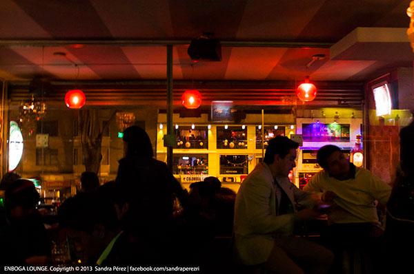 Enboga Lounge on Wacom Gallery