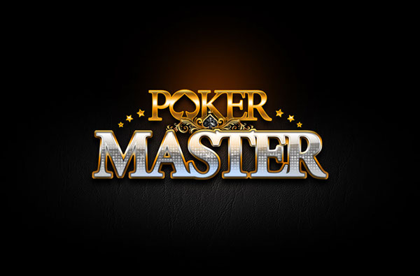 Poker Master on Behance