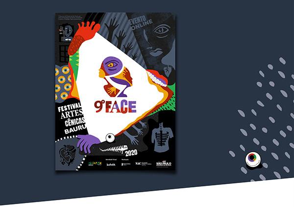 9° Festival de Artes Cênicas de Bauru