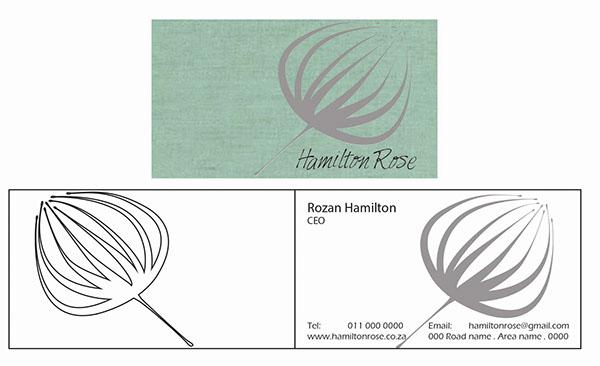Hamilton Rose