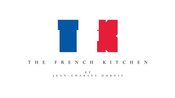 french cuisine Food  restaurant flag elegant