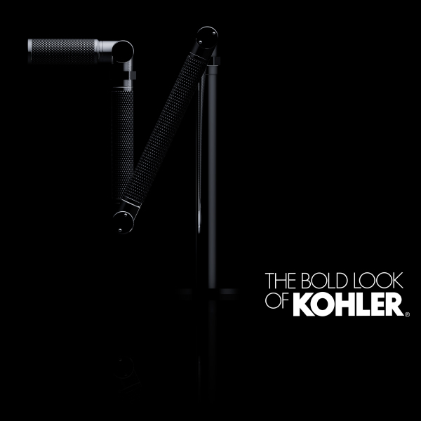 Http Www Behance Net Gallery The Bold Look Of Kohler 5315619