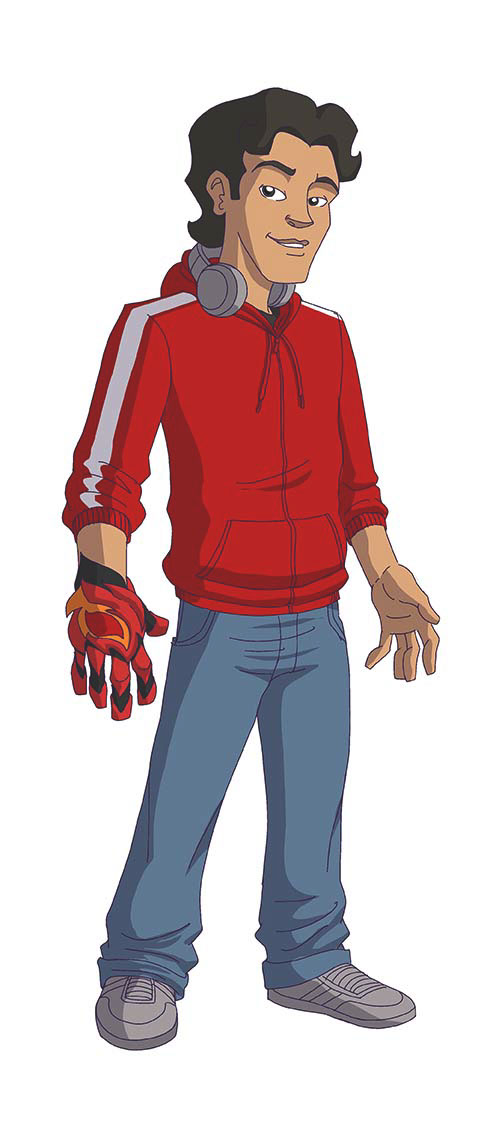 Character Design Masters : Kaijudo rise of the duel masters character design on