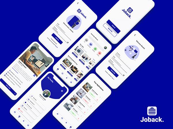 Joback Mobile App
