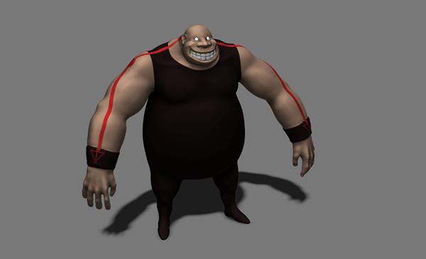 Gluttony - Fullmetal Alchemist on Behance