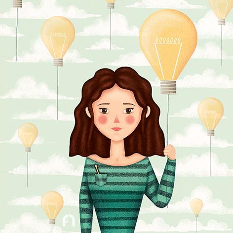 Ilustradores que deberías seguir en Behance