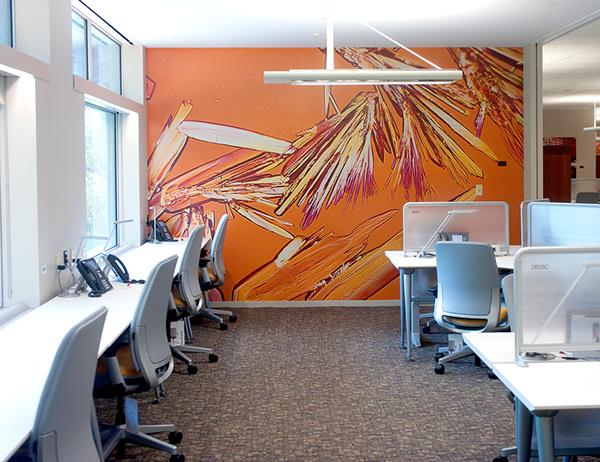 Environmental design in whitehouse station on aiga member for Interior design recruitment agency new york