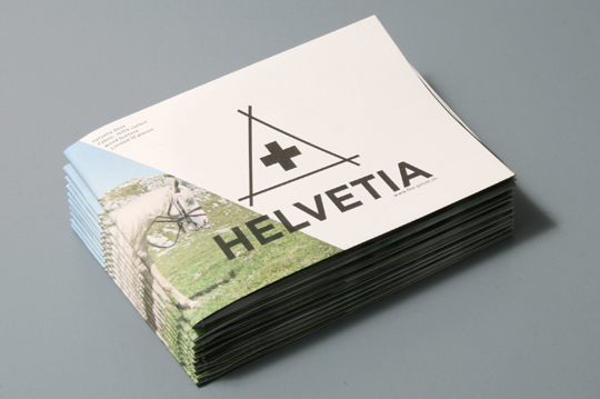 prism helvetia on behance