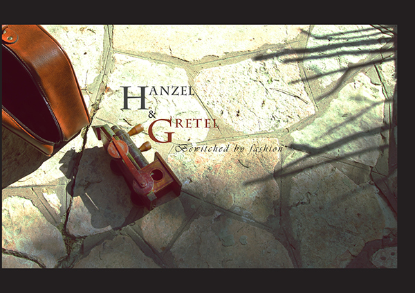 Hanzel & Grettlel H&G Wess Andreson