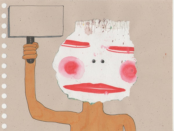 Libreta Gallery: LIBRETA DE Dibujo TUMOR On Behance