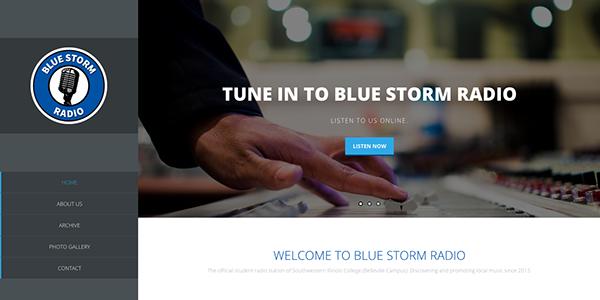 online storm tracker