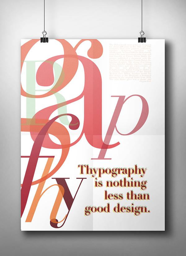 bidimensional design
