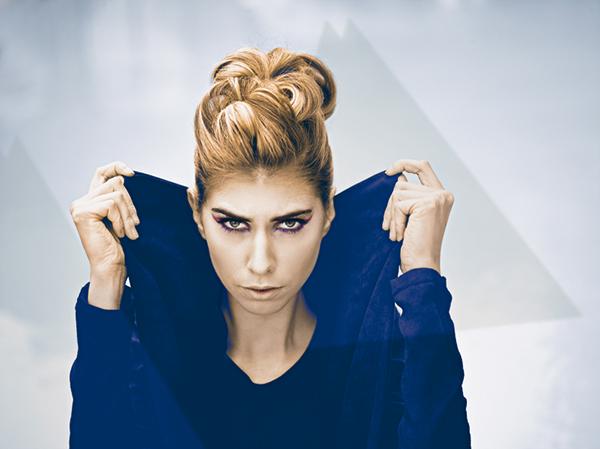 photoshop Stefan Scholze idavallen imaging retouch woman beauty Los Angeles