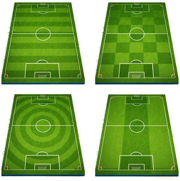 Football LineUp App on Behance