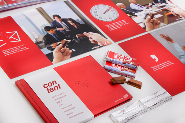 kitkat stp Strategic international marketing review kit kat  strategic international marketing review kit kat  segmentation, targeting and positioning (stp).