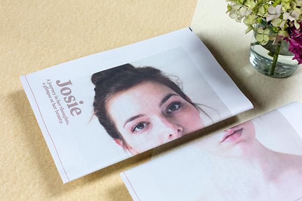 Adobe Portfolio josiemagazine marionmay manuridocci Erotism women London marionmaylingerie