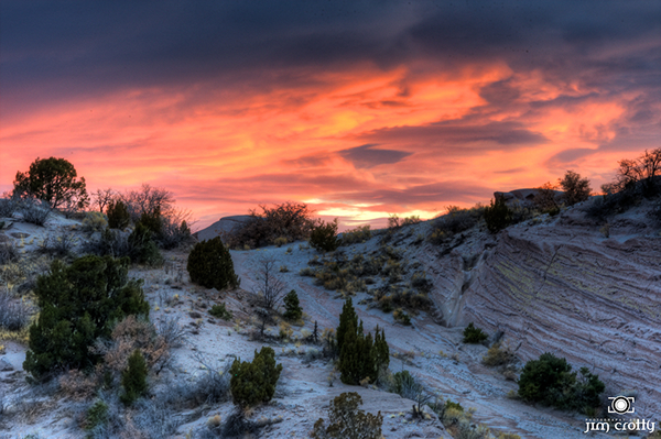 jim crotty  new mexico prints art Travel photographer stock light  texture   Form  landscape