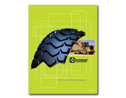 trucking industry retreading Bridgestone bandag