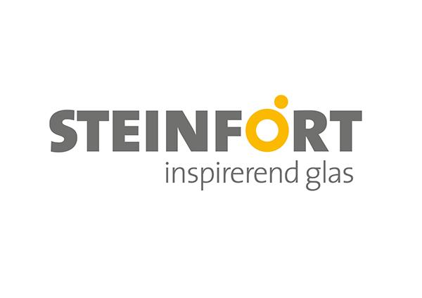 steinfort glas huisstijl vormgeving fotografie concept