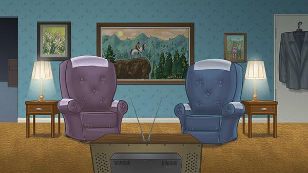 Illustration Animation Digital Art