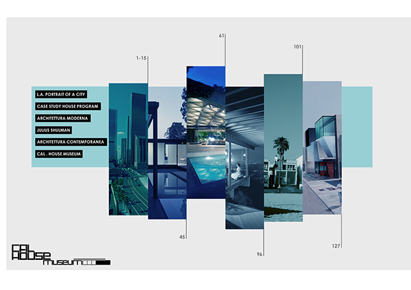 Layout Of Architecture Thesis Editing Project On Behance