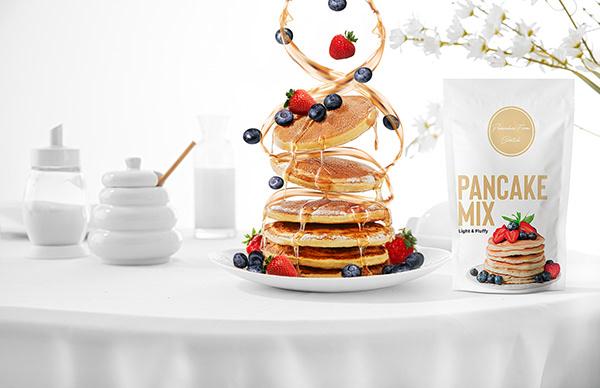 PancakesfromScratch