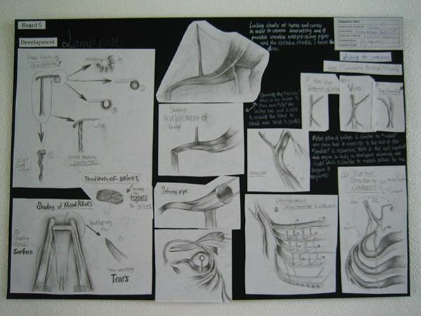 Art Coursework Help!?