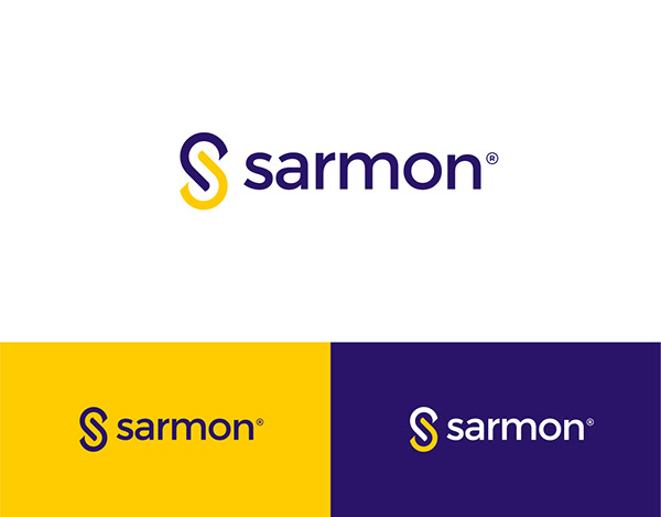 Sarmon | Logo Design & Branding