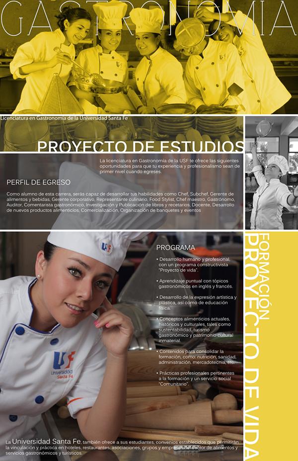 identidad visual  branding universidad santa fe Carlo Olmos Carrillo locarco Fotografia  Photography video
